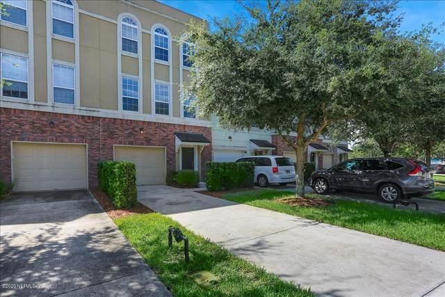 4372 Ellipse Dr, Jacksonville, FL 32246 (MLS #1072291) :: Oceanic Properties