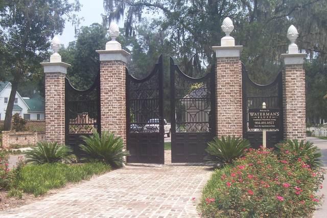 28745 Grandview Manor, Yulee, FL 32097 (MLS #1072296) :: Oceanic Properties