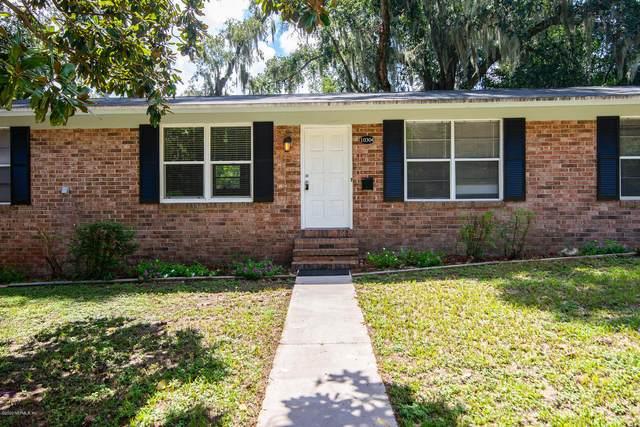 10304 Lone Star Rd, Jacksonville, FL 32225 (MLS #1072302) :: Berkshire Hathaway HomeServices Chaplin Williams Realty