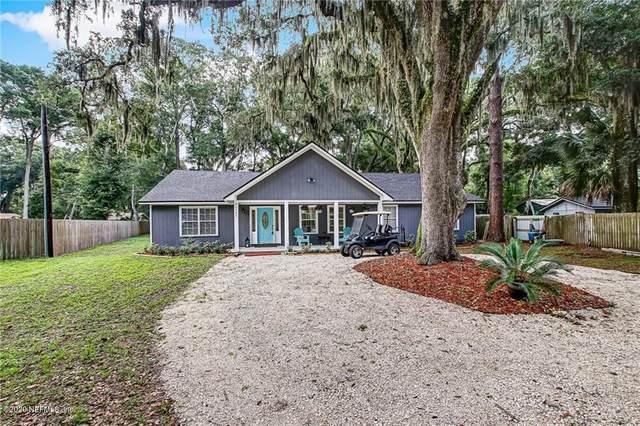 97493 Cutlass Way, Yulee, FL 32097 (MLS #1072309) :: Homes By Sam & Tanya