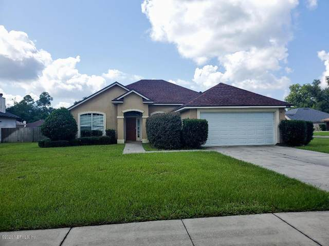 86900 Riverwood Dr, Yulee, FL 32097 (MLS #1072316) :: The Hanley Home Team