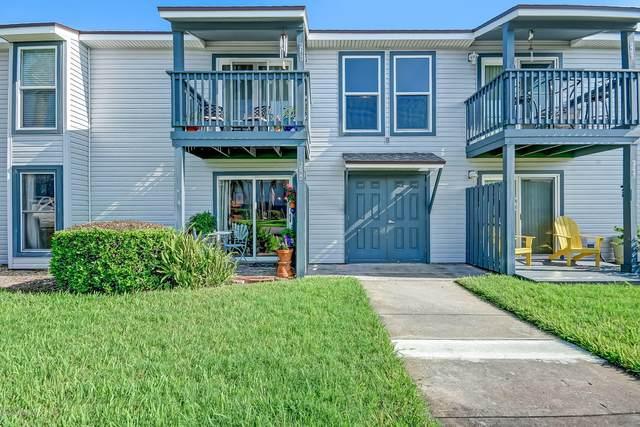 631 Tarpon Ave #6394, Fernandina Beach, FL 32034 (MLS #1072325) :: MavRealty