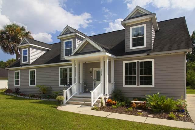 7458 Birdies Rd, Jacksonville, FL 32256 (MLS #1072330) :: Homes By Sam & Tanya
