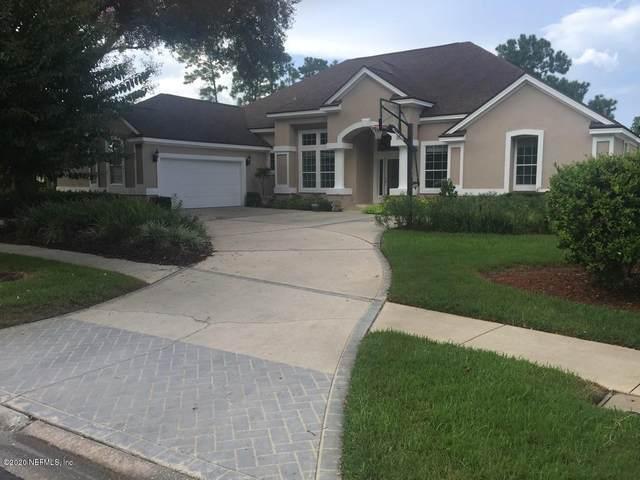 7815 Mc Laurin Rd N, Jacksonville, FL 32256 (MLS #1072337) :: Momentum Realty