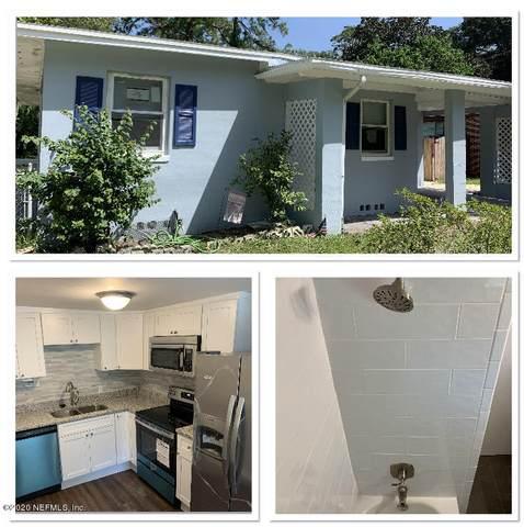 7907 Hare Ave, Jacksonville, FL 32211 (MLS #1072340) :: Homes By Sam & Tanya