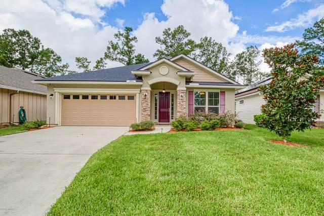 2700 Bluff Estate Way, Jacksonville, FL 32226 (MLS #1072344) :: Oceanic Properties