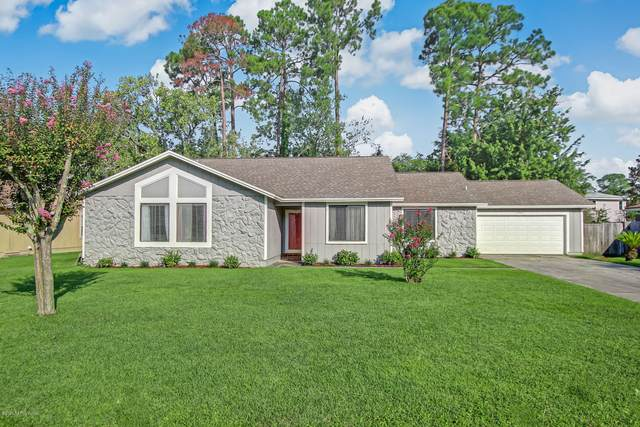 11044 Frisco Ln, Jacksonville, FL 32257 (MLS #1072346) :: The Perfect Place Team