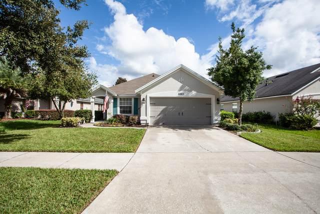 5883 Wind Cave Ln, Jacksonville, FL 32258 (MLS #1072358) :: The Hanley Home Team