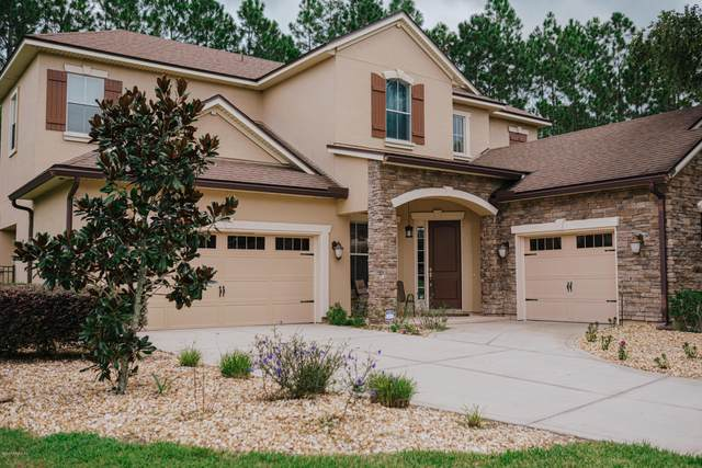 4404 Gray Heron Ln, Orange Park, FL 32065 (MLS #1072359) :: Keller Williams Realty Atlantic Partners St. Augustine