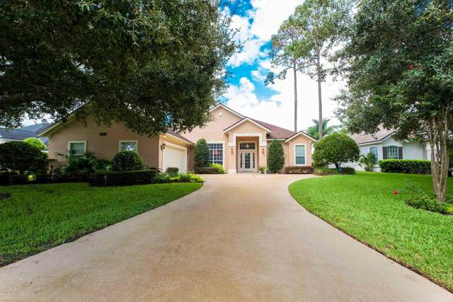 3764 Saltmeadow Ct S, Jacksonville, FL 32224 (MLS #1072361) :: The Hanley Home Team