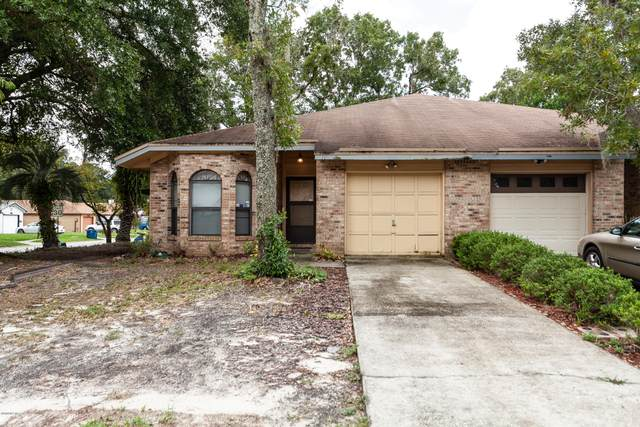 10170 Lone Star Rd, Jacksonville, FL 32225 (MLS #1072362) :: Memory Hopkins Real Estate