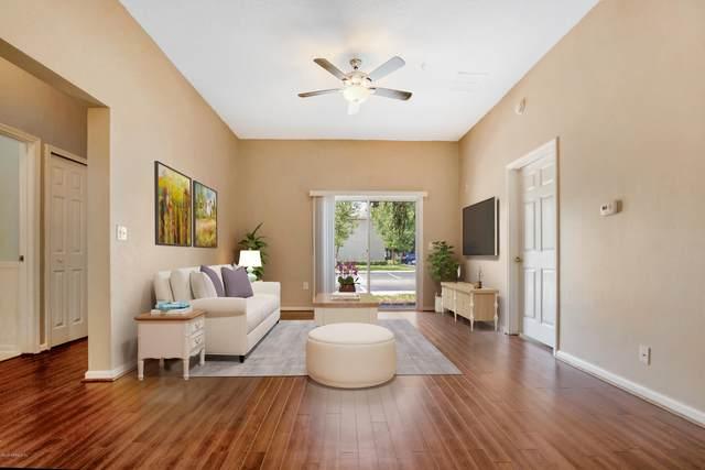 6105 Maggies Cir #101, Jacksonville, FL 32244 (MLS #1072370) :: Memory Hopkins Real Estate