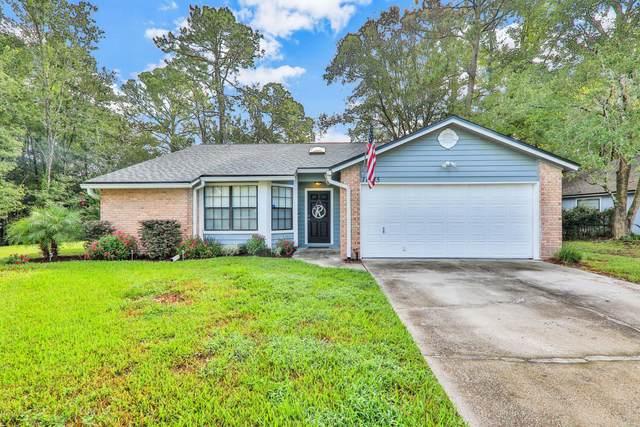 11545 Silk Oak Ln, Jacksonville, FL 32223 (MLS #1072372) :: Bridge City Real Estate Co.