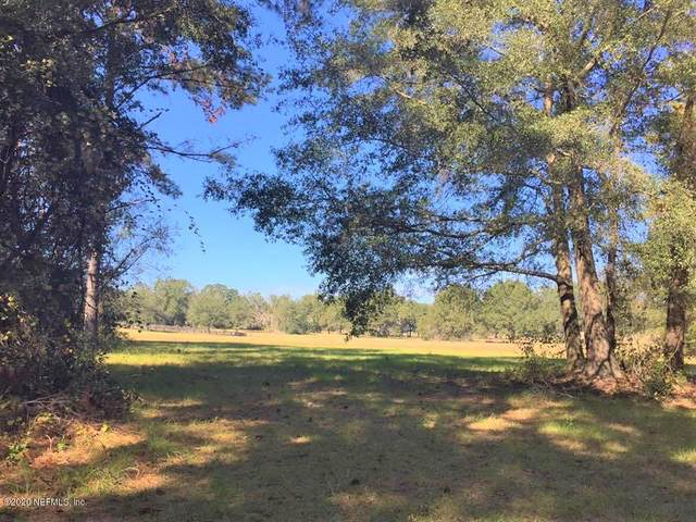 000 NW 171ST Rd, Alachua, FL 32615 (MLS #1072379) :: Military Realty