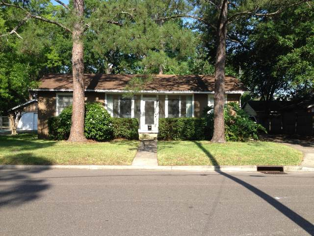 1092 Willow Branch Ave, Jacksonville, FL 32205 (MLS #1072386) :: EXIT 1 Stop Realty