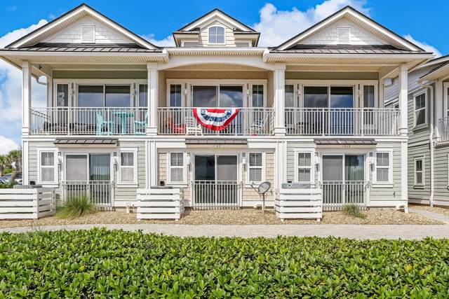 1947 S Fletcher Ave, Fernandina Beach, FL 32034 (MLS #1072388) :: Ponte Vedra Club Realty
