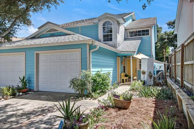 2666 1ST Ave B, Fernandina Beach, FL 32034 (MLS #1072391) :: Menton & Ballou Group Engel & Völkers