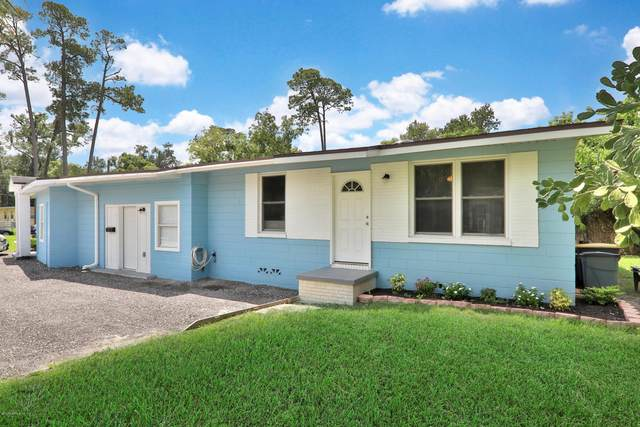 3210 Spring Glen Rd, Jacksonville, FL 32207 (MLS #1072393) :: Berkshire Hathaway HomeServices Chaplin Williams Realty