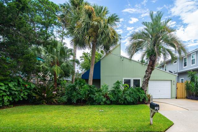 211 Magnolia St, Atlantic Beach, FL 32233 (MLS #1072404) :: Keller Williams Realty Atlantic Partners St. Augustine