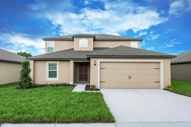 77453 Lumber Creek Blvd, Yulee, FL 32097 (MLS #1072411) :: The Perfect Place Team