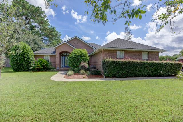 1311 Copper Plantation Ct, Macclenny, FL 32063 (MLS #1072422) :: Menton & Ballou Group Engel & Völkers
