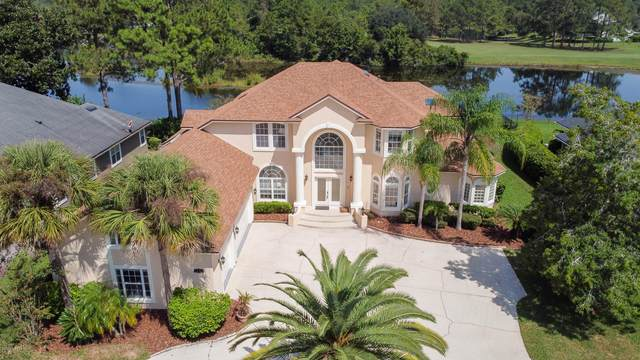 8219 Chester Lake Rd N, Jacksonville, FL 32256 (MLS #1072433) :: Momentum Realty