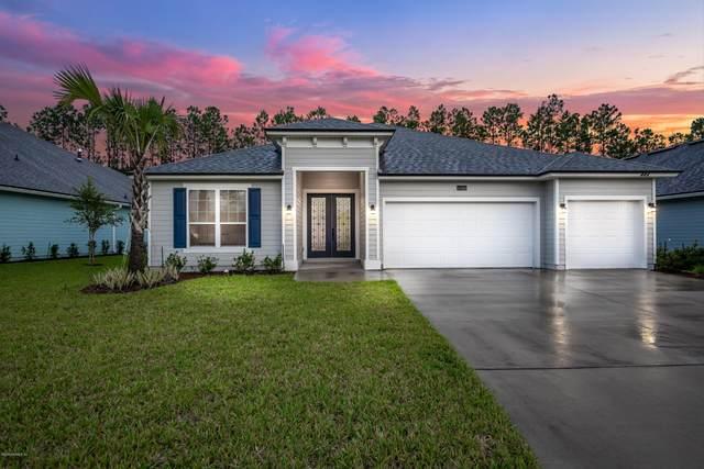 401 Bent Creek Dr, St Johns, FL 32259 (MLS #1072434) :: Oceanic Properties