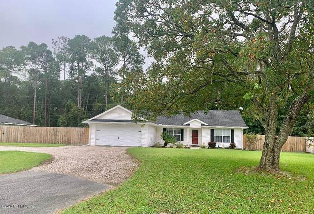 210 Owens Acres Dr, Macclenny, FL 32063 (MLS #1072441) :: The Perfect Place Team
