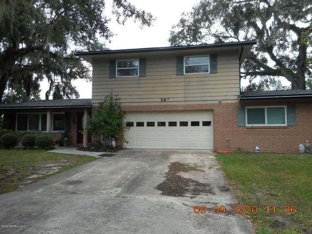 585 Creighton Rd, Fleming Island, FL 32003 (MLS #1072445) :: Berkshire Hathaway HomeServices Chaplin Williams Realty
