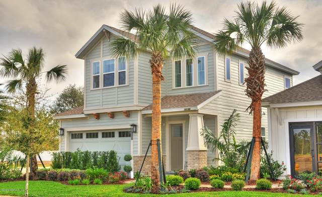 10169 Innovation Way, Jacksonville, FL 32256 (MLS #1072454) :: Memory Hopkins Real Estate