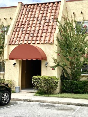 3917 Corrida Ct #1, Jacksonville, FL 32217 (MLS #1072457) :: The Newcomer Group