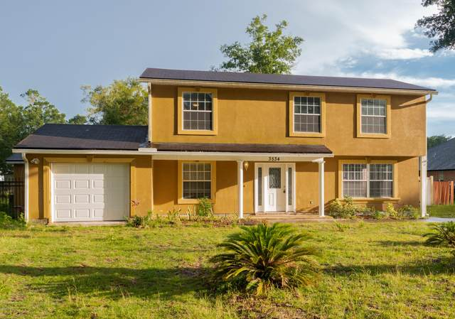 3534 Turton Ave, Jacksonville, FL 32208 (MLS #1072458) :: EXIT Real Estate Gallery