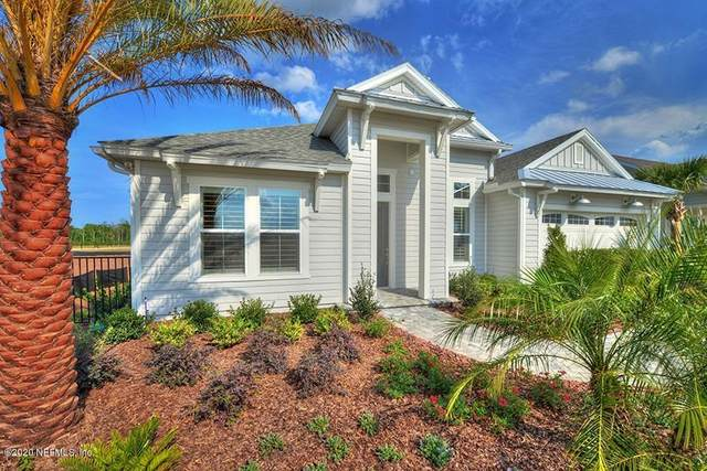 10846 Aventura Dr, Jacksonville, FL 32256 (MLS #1072461) :: The Newcomer Group