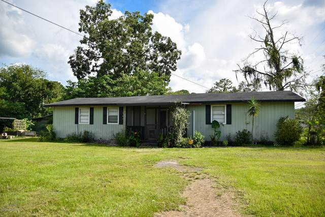 213 Jackson Ave N #1, Jacksonville, FL 32220 (MLS #1072471) :: EXIT Real Estate Gallery