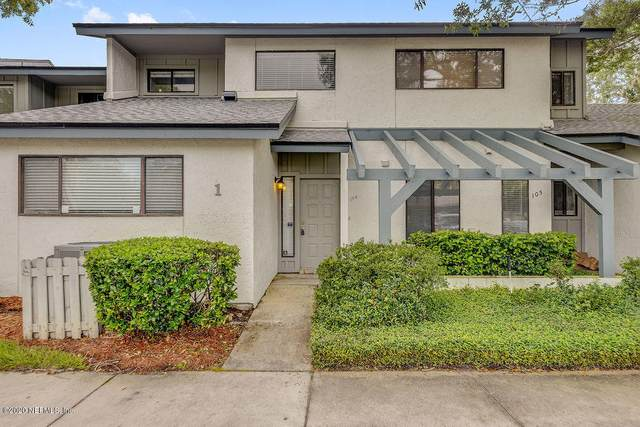 9360 Craven Rd #104, Jacksonville, FL 32257 (MLS #1072482) :: Olson & Taylor | RE/MAX Unlimited