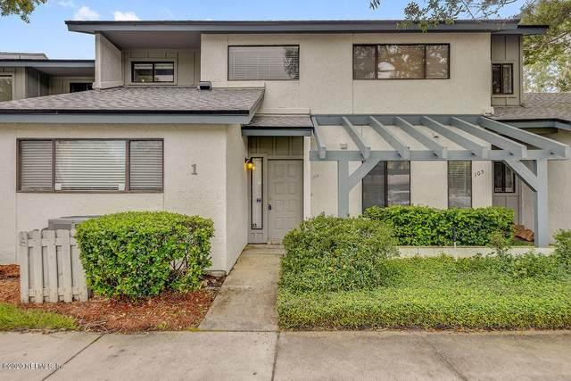 9360 Craven Rd #104, Jacksonville, FL 32257 (MLS #1072482) :: Bridge City Real Estate Co.