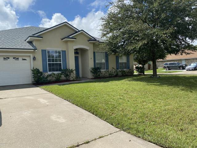 3615 Whisper Creek Blvd, Middleburg, FL 32068 (MLS #1072488) :: Bridge City Real Estate Co.