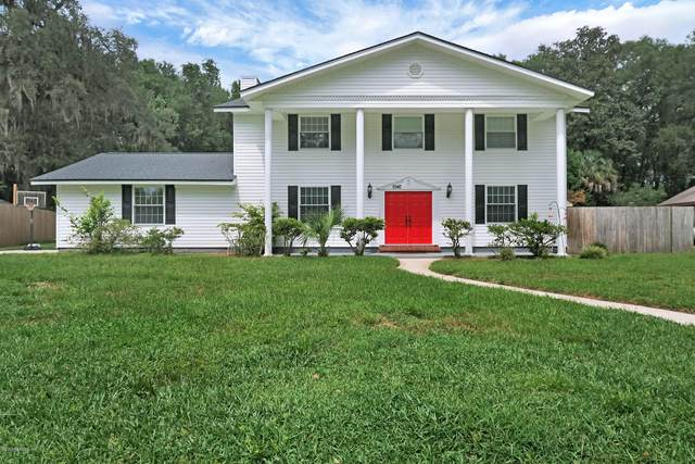 5947 Saxony Woods Ln, Jacksonville, FL 32211 (MLS #1072490) :: Homes By Sam & Tanya