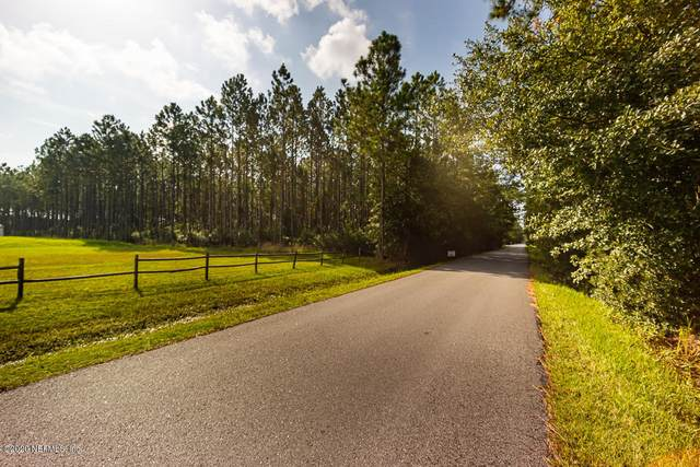 0 Manning Cemetery Rd, Jacksonville, FL 32234 (MLS #1072502) :: The Hanley Home Team
