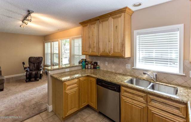 3434 Blanding Blvd #138, Jacksonville, FL 32210 (MLS #1072508) :: Homes By Sam & Tanya