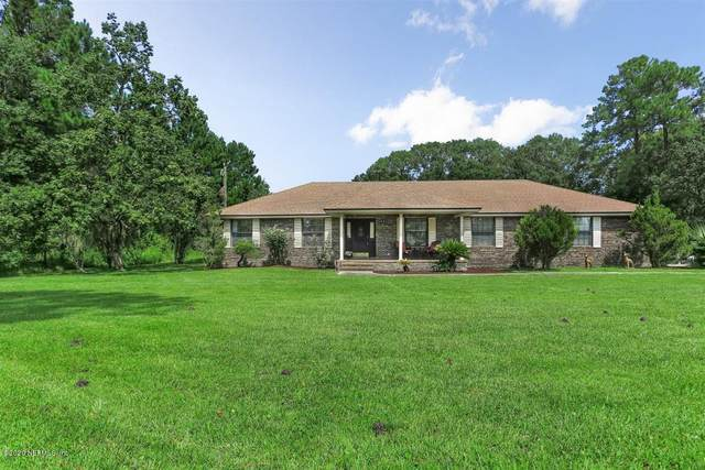 45035 Gressman Dairy Rd, Callahan, FL 32011 (MLS #1072515) :: Homes By Sam & Tanya