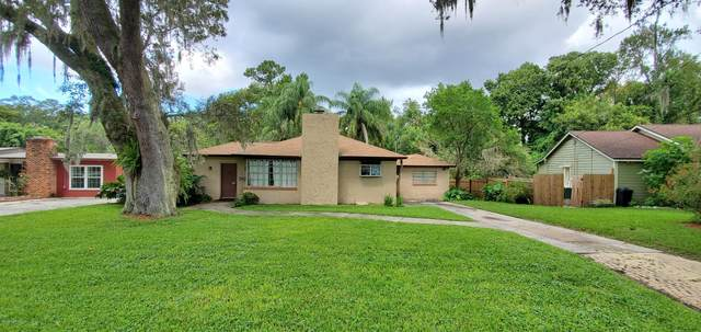 4930 Bridgewater Cir, Jacksonville, FL 32207 (MLS #1072519) :: Berkshire Hathaway HomeServices Chaplin Williams Realty