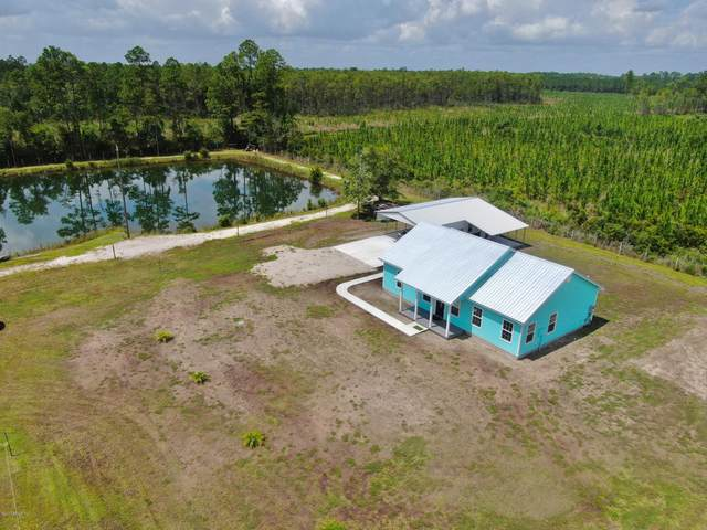 27137 N Kristie Cir, Hilliard, FL 32046 (MLS #1072532) :: Oceanic Properties