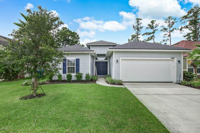 15475 Turkoman Cir, Jacksonville, FL 32218 (MLS #1072533) :: Berkshire Hathaway HomeServices Chaplin Williams Realty