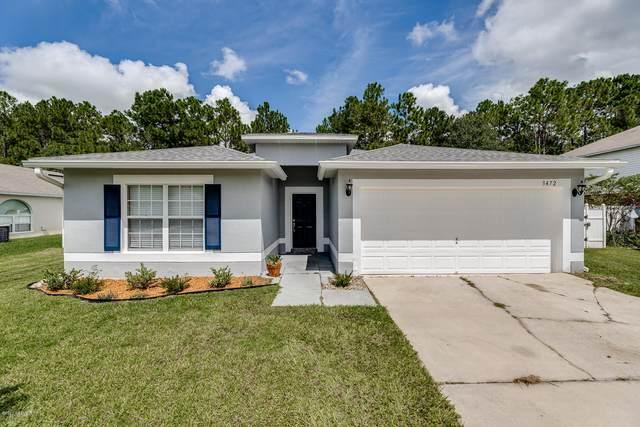 3472 Steelgate Ct, Middleburg, FL 32068 (MLS #1072536) :: Momentum Realty