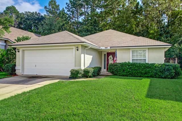 1437 Laurel Oak Dr, Fleming Island, FL 32003 (MLS #1072540) :: Keller Williams Realty Atlantic Partners St. Augustine