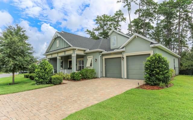 8621 Mabel Dr, Jacksonville, FL 32256 (MLS #1072542) :: Bridge City Real Estate Co.