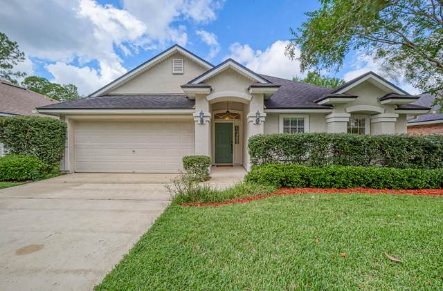 1564 Summerdown Way, St Johns, FL 32259 (MLS #1072546) :: Memory Hopkins Real Estate