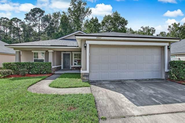 9982 Timber Falls Ln, Jacksonville, FL 32219 (MLS #1072549) :: EXIT 1 Stop Realty