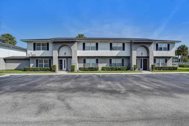 695 A1a N #97, Ponte Vedra Beach, FL 32082 (MLS #1072550) :: Homes By Sam & Tanya